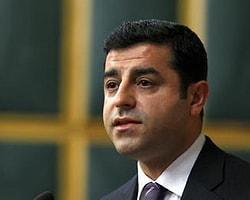 Demirtaş Öcalan'la Görüşmek İstiyor