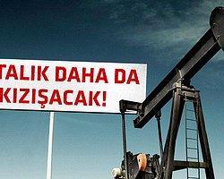 Bağdat Devre Dışı, Erbil Yönetimi İlk Kez 'Bağımsız' Petrol İhraç Etti