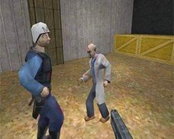 Half-Life Çıkmadan Önce Nasıl Gözüküyordu?