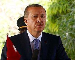'Terör Örgütü Silah Bırakıp Ülkeyi Terk Etmeli'