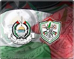 Kahire'de Fetih Ve Hamas Görüşmesi