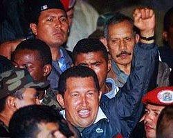 Yüksek Mahkeme Chavez'e Destek Verdi