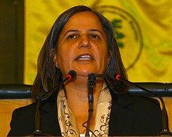 'Kürt Kadınlarının Mücadelesine Saldırı'