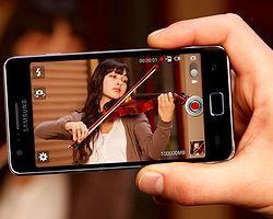 Samsung'dan Sürpriz Telefon: Galaxy S2 Plus