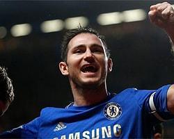 """""""Lampard, Ferguson'la Çok Başarılı Olur"""""""
