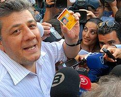 Balbay: 'Hapiste Gazeteciler Günü Olmaz'