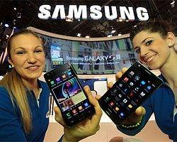 Samsung, Galaxy Sıı Plus Modelini Resmen Duyurdu