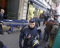 PKK Kurucusu Sakine Cansız Paris'te Öldürüldü