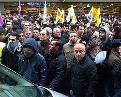 Paris'te Suikast! | Cenazeler Binadan Çıkarıldı