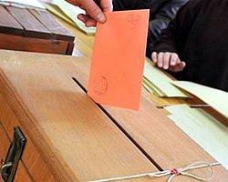 Ermenistan''Da 2 Aday Daha Cumhurbaşkanlığı Seçimlerinden Çekildi