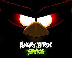 Angry Birds Space İçin 30 Yeni Bölüm