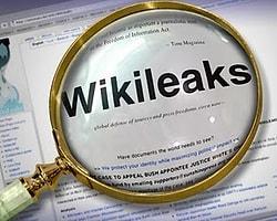 Erdoğan'ın 'Wikileaks Hesapları'na Takipsizlik