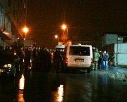 Akit Gazetesi'nin Matbaasına Ses Bombası Atıldı