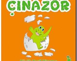 """""""Çınazor: Küçük Yeşil Dinozor"""" Çıktı"""