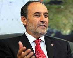 """AKP Genel Başkan Yardımcısı Kapusuz: """"Kabine Değişikliğine İhtiyaç Görmüyorum"""""""