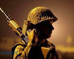 Hindistan-Pakistan Sınırında Büyük Gerilim