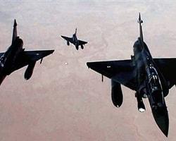 """Hollande: """"Operasyon Gerektiği Kadar Sürecek"""""""