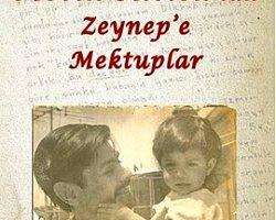 'Zeynep'e Mektuplar' Çıkıyor