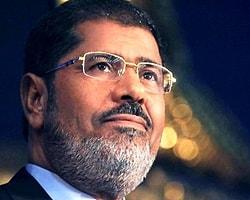 Mursi, İran Görüşmelerine Açıklık Getirdi