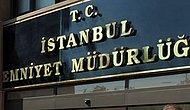İstanbul Emniyeti'nden Operasyon Açıklaması