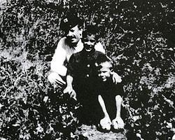 Steinbeck'ten Oğluna Mektup: 'Aşk, İnsanın Başına Gelebilecek En İyi Şeydir'