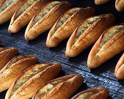Ekmekte Kepek Oranı Yüzde 65'E Çıkıyor