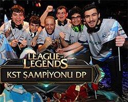 League Of Legends Kış Sezonu Turnuvası Şampiyonu Belli Oldu