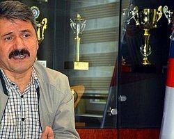 """""""Ligin En İyi Futbol Oynayan Takımıyız"""""""