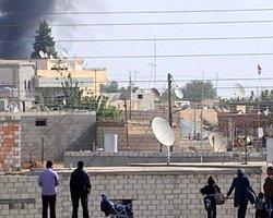 Suriye'den Gelen Kurşunla Ağır Yaralandı