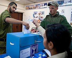 İsrail'de Kritik Gün!