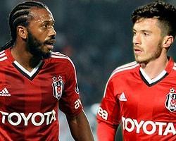 Beşiktaş Antrenmanında Kavga Çıktı