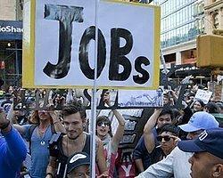 'İşsiz Sayısı Bu Yıl 5 Milyon Artacak'