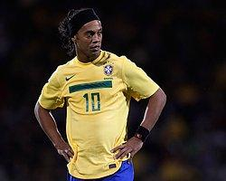 Melo Yok! İşte Yeni Brezilya Kadrosu!