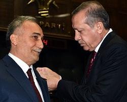 AK Parti'ye büyük transfer!
