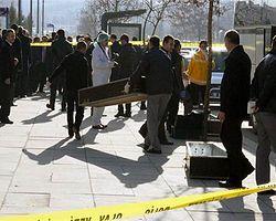 3 Mesai Arkadaşını Öldüren Kişi Tutuklandı