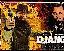 Django Unchained/Zincirsiz Yapım Notları