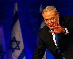 Netanyahu Zaferini İlan Etti