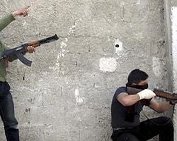 Suriye'deki Çatışmalar Ceylanpınar'daki Okulları Boşalttı