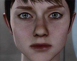 Quantic Dream Yeni Nesil Oyununu Kayıt Altına Aldı