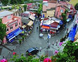 Samatya'da Ermeni Bir Kadın Daha Saldırıya Uğradı