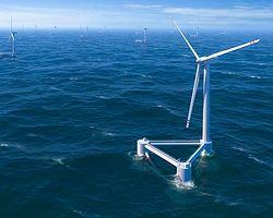 Yeni Nesil Rüzgâr Değirmenleri