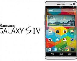 Samsung'un Galaxy S4′Ü 22 Mart'ta Tanıtması Bekleniyor