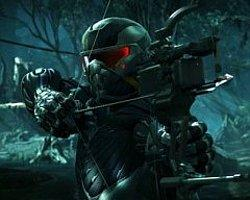 Crysis 3'Ün Açık Betası Bu Ay Başlıyor