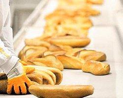 Ekmekteki Kepek Oranı Yüzde 65 Oluyor