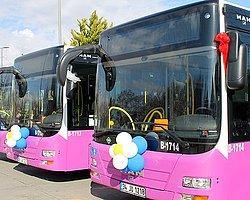 İstanbul'a Çevreci Otobüs