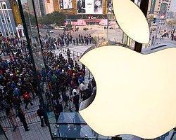 Apple Bir Günde 50 Milyar Dolar Eridi