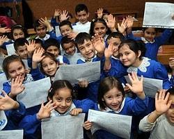 Yaklaşık 2 Milyon Öğrenci İlk Kez Karne Alacak