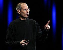 Steve Jobs Tehdit mi Etti?