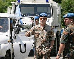 Kıbrıs Barış Gücü Görev Süresi Uzatıldı