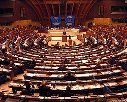 Avrupa Konseyi'nin Medya Raporu Türk Heyetini Böldü